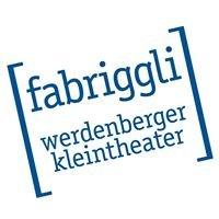 Werdenberger kleintheater fabriggli