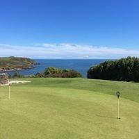 Youghal Golf Club Pro Shop