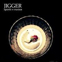 Jigger - spiriti e cucina