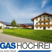 Biogas Hochreiter