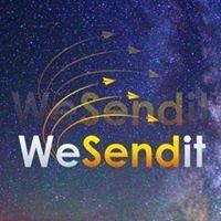 WeSendit