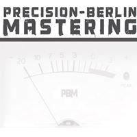 Precision-Berlin-Mastering(PBM)
