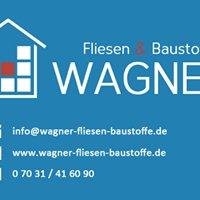 Wagner Fliesen & Baustoff GmbH