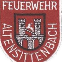 Freiwillige Feuerwehr Altensittenbach