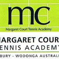 Margaret Court Tennis Academy