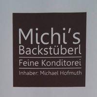 Michi's Backstüberl