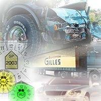 Kfz-Prüfstelle u. Ingenieurbüro W. Bläser & Partner