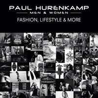 Paul Hurenkamp Men & Women