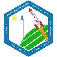 ZARM Experimental Hybrid Rocket