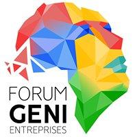 Forum GENI Entreprises