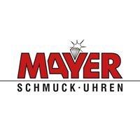 Uhren Schmuck Mayer
