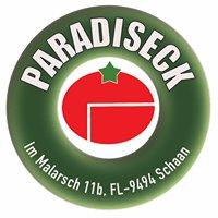 Paradiseck - Rajka Poljaks Küche