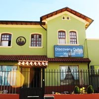 Discovery Quito