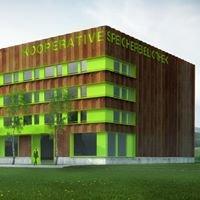 Kooperative Speicherbibliothek Schweiz