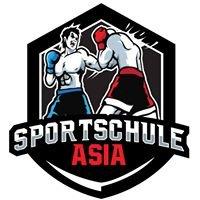 Sportschule Asia