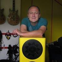 3er-Audio Professionelle Audiotechnik