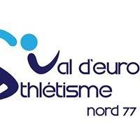 Val d'Europe Athlétisme Nord 77