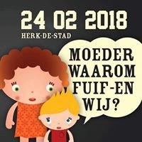 Moeder Waarom Fuif-en Wij?