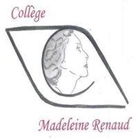 Collège Madeleine Renaud