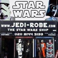 Jedi-Robe.com - The Star Wars Shop