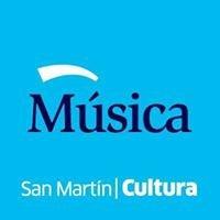 Escuela Municipal de Música San Martín
