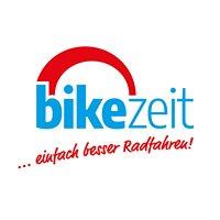 Bikezeit