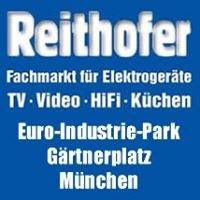 Reithofer-Fachmarkt für Elektrogeräte