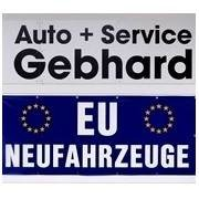 Auto + Service Gebhard