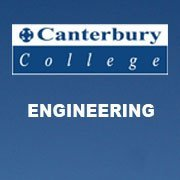 Canterbury College - Engineering