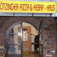 Grötzinger Pizza und Kebabhaus (Abu)