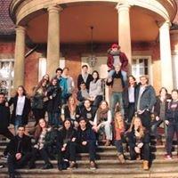 Jugend gegen AIDS Academy