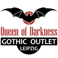 Queen of Darkness Outlet & Gothic Store
