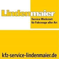 KFZ-Servicewerkstatt Lindenmaier