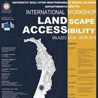 Landscape Accessibility International Workshop