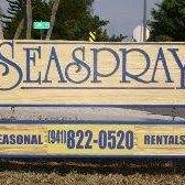 The Sea Spray Resort