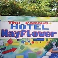 Mayflower Hotel & Hostel