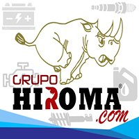 Refaccionaria Grupo Automotriz Hiroma SA de CV
