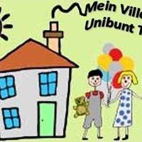 Mein Villa Unibunt Treff