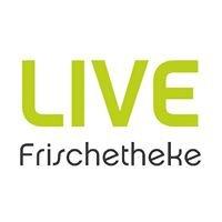 Live-Frischetheke
