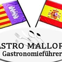 Gastro Mallorca  Gastronomieführer Online