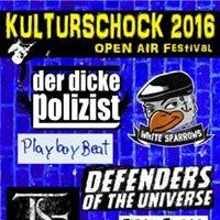 Kulturschockfestival Frammersbach