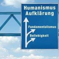 Denkfabrik für Humanismus und Aufklärung - Hochschulgruppe der GBS in Mainz