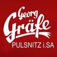 Georg Gräfe Pulsnitzer Pfefferkuchen