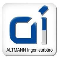 ALTMANN Ingenieurbüro GmbH & Co.KG