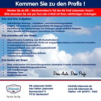 Kfz Lobenwein GmbH