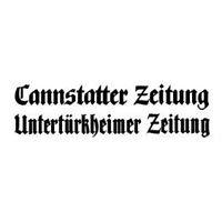 Cannstatter und Untertürkheimer Zeitung
