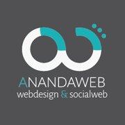 ANANDAWEB - webdesign & socialweb
