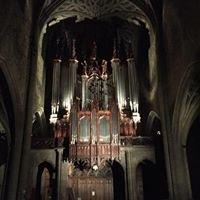 Amis de l'orgue - Cathédrale de Chambéry