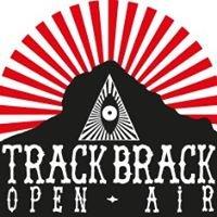 Track Brack open air Bílina - CZ
