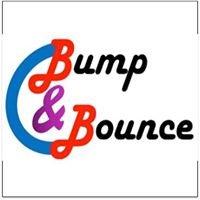Bump & Bounce LLC Inflatable Soccer